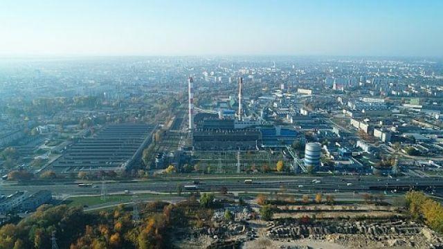 Białystok - różne lokalizacje