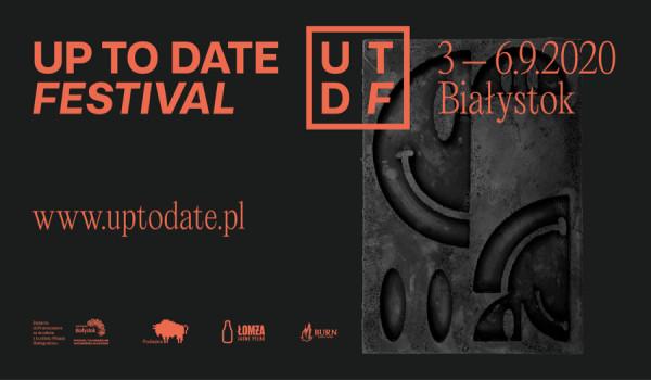 Going. | Up To Date Festival 2020 - Białystok - różne lokalizacje