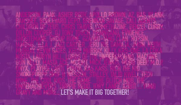 Going. | Big Idea - #BiletWsparcia - Bilet Wsparcia