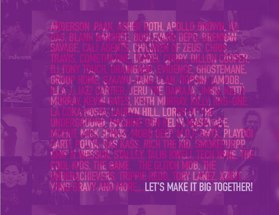 Big Idea - #BiletWsparcia
