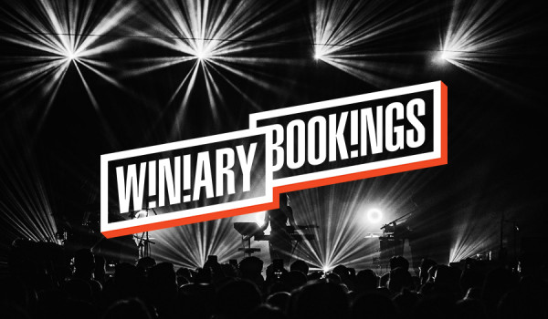 Going. | Winiary Bookings -  #BiletWsparcia - Bilet Wsparcia