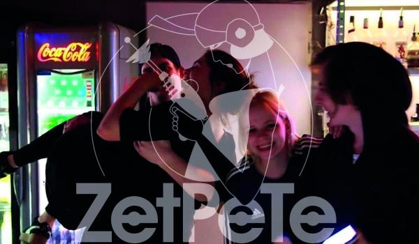 Going. | Zet Pe Te - #BiletWsparcia - Bilet Wsparcia