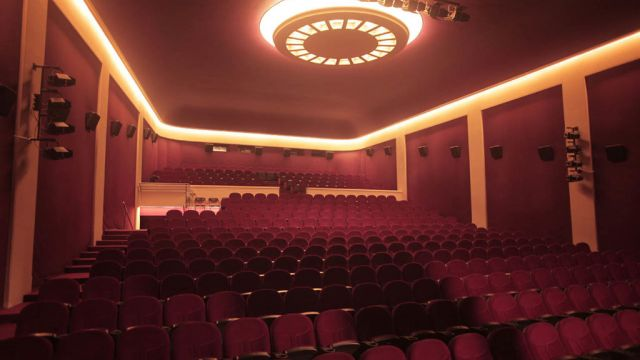 Kino Apollo Teatr