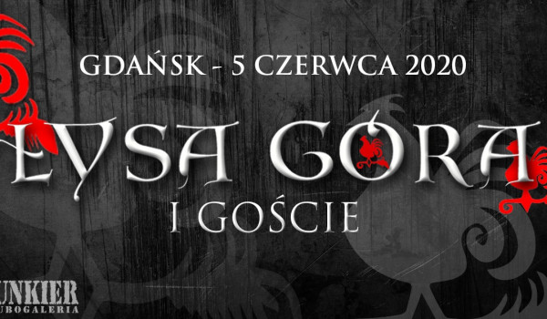 Going. | Łysa Góra - Bunkier Club