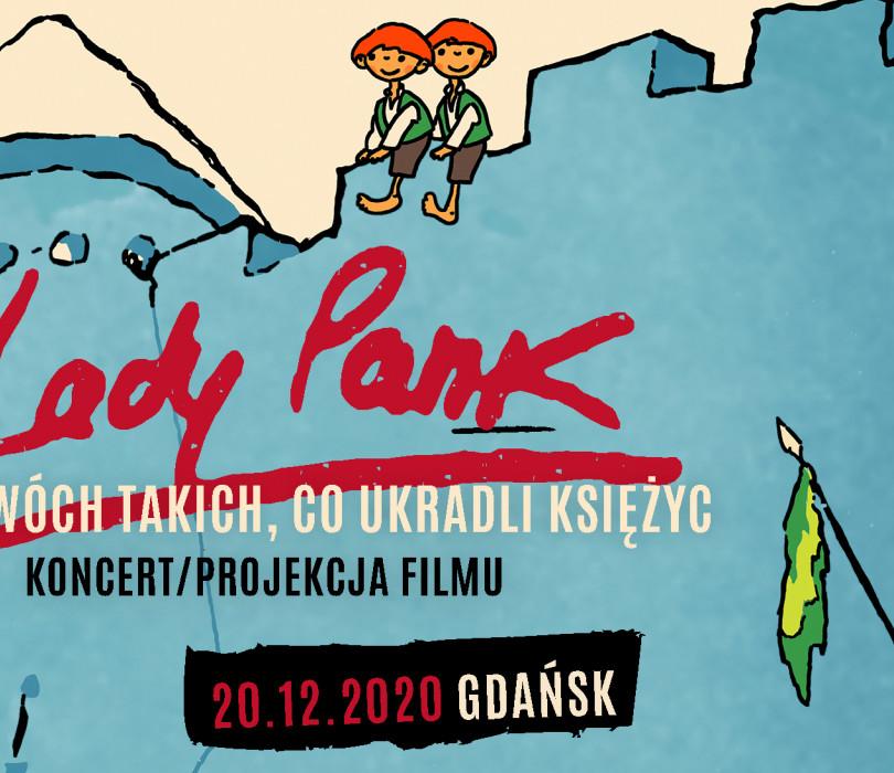 Lady Pank | Gdańsk [ZMIANA DATY]
