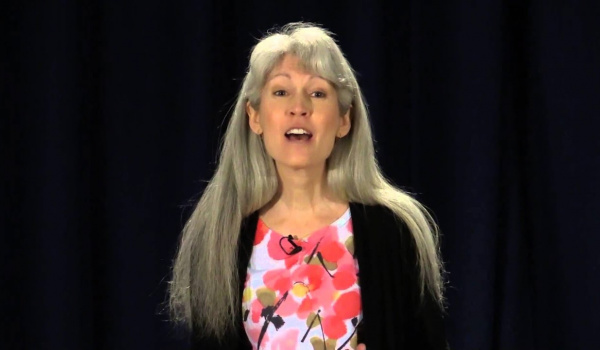 Going.   Webinar z Kathleen Macferran - Online