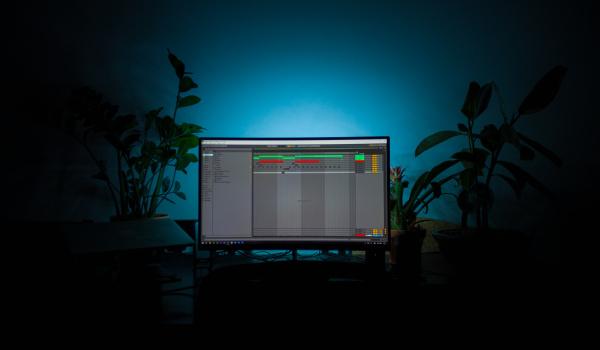 Going. | Produkcja muzyczna. Kurs online. - Online