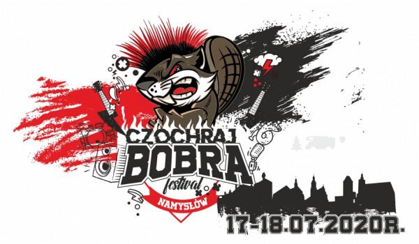 Going. | Czochraj Bobra Fest [NOWY TERMIN] - Namysłów - Błonia