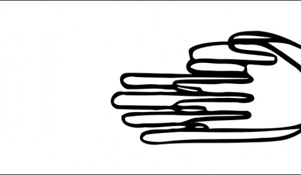 Going. | OPEN CALL | Pierwszy Zmysł - Pozawzrokowy odbiór sztuki - Galeria Apteka