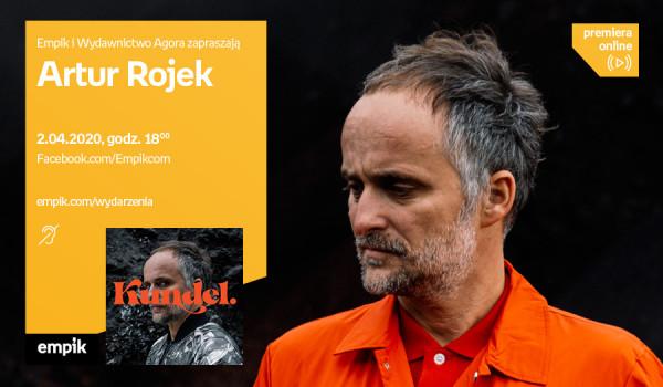 Going. | Artur Rojek - PREMIERA ONLINE - Facebook.com/Empikcom