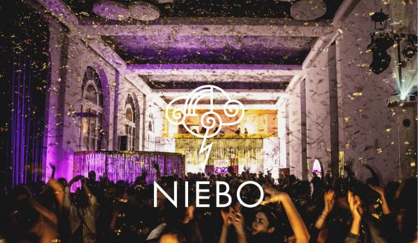 Going. | NIEBO - #BiletWsparcia - Bilet Wsparcia