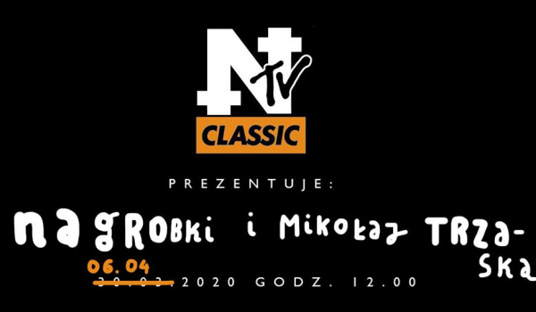 Going. | Nagrobki i Mikołaj Trzaska on-line - Online