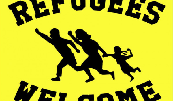Going. | Dance For Refugees vol. 2 - Open Call and Open Jam! - Online
