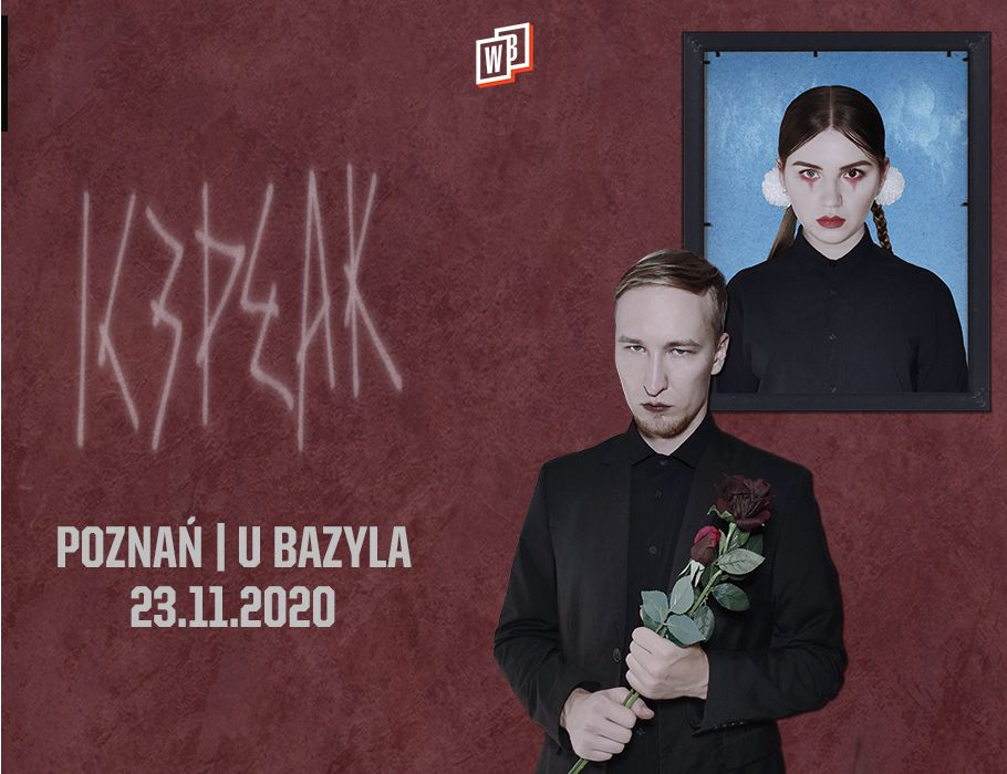 IC3PEAK | Poznań [ZMIANA DATY]