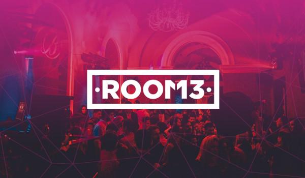 Going. | Room 13 - #BiletWsparcia - Bilet Wsparcia