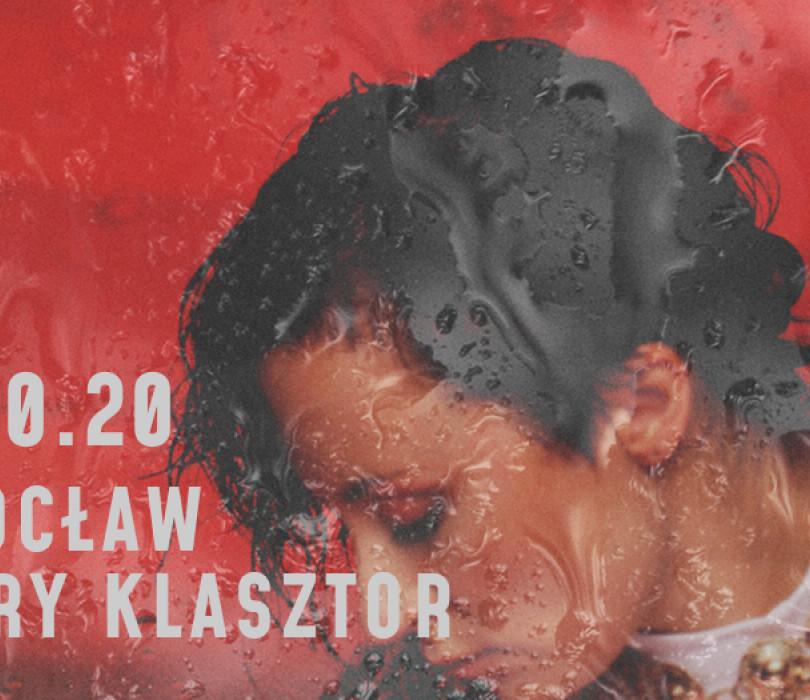 Paulina Przybysz | Odwilż Tour | Wrocław [ZMIANA DATY!]
