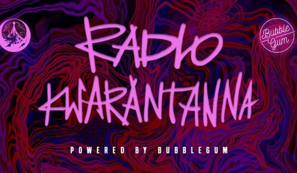 Going. | Radio Kwarantanna nadaje #7 i 8: 1.04 weirdness and DNB - Radio Kwarantanna