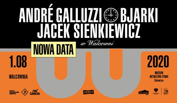 Going. | Walcownia [NOWA DATA] - Walcownia