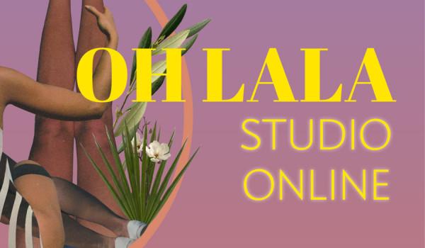 Going.   Oh Lala - #BiletWsparcia - Bilet Wsparcia