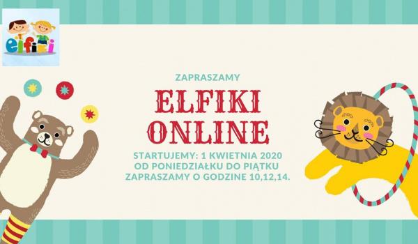 Going. | Elfiki online - Online
