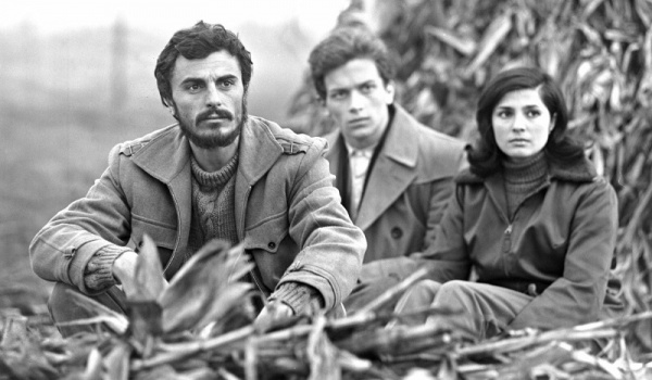 Going. | Klasyka kina węgierskiego dostępna bezpłatnie - Online