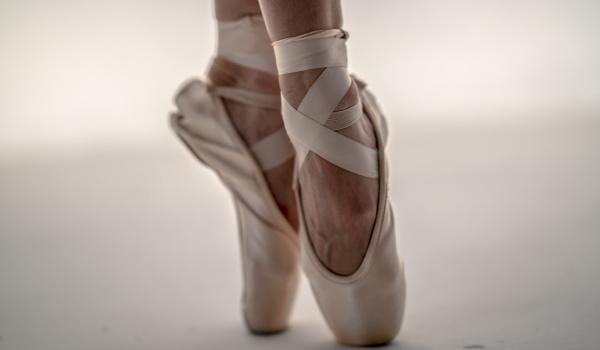 Going. | Zajęcia baletowe online - Online