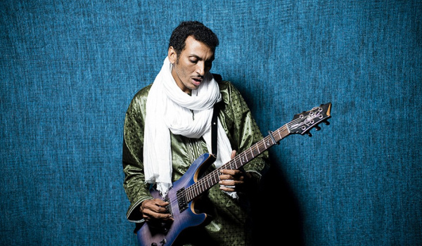 Going. | Bombino - Live Concert From Home - Online