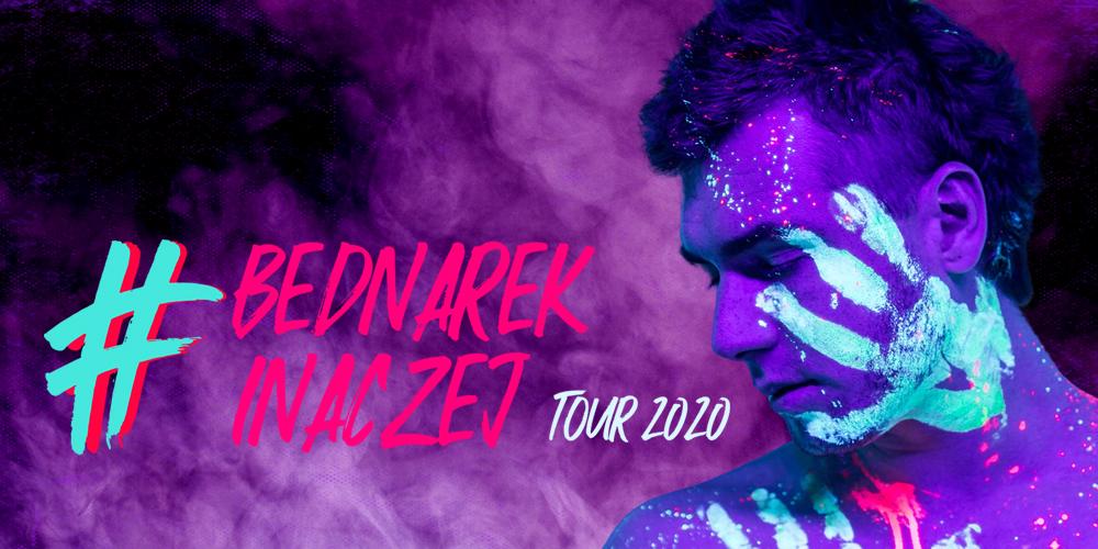Going.   Bednarek – Inaczej Tour 2020