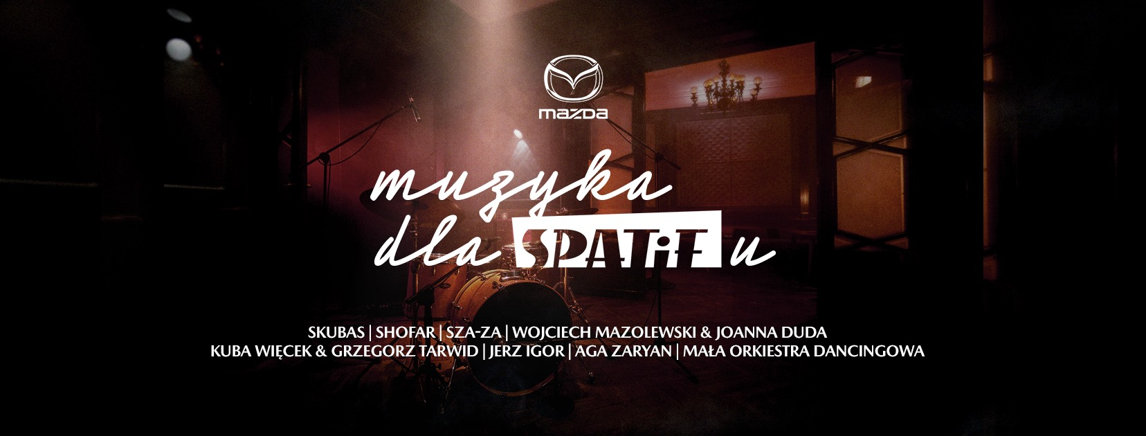 Going. | Muzyka dla SPATiFu powered by Mazda #WMoimStylu
