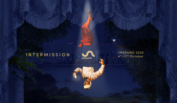 Going. | Unsound Kraków 2020: Intermission - Online | Unsound