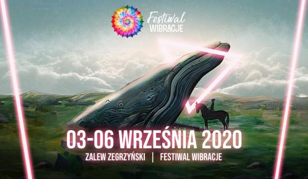 Going. | Festiwal Wibracje 4.0 [ZMIANA DATY] - Centrum Konferencyjno-Rekreacyjne PROMENADA
