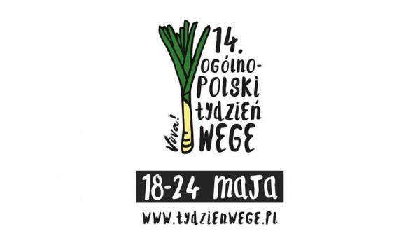 Going. | XIV Ogólnopolski Tydzień Wege / edycja online - Online