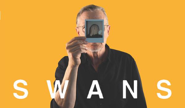 Going. | Swans | Warszawa [ZMIANA DATY] - Progresja