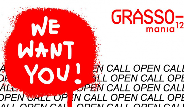 Going. | Grassomania 12 | Open Call - Online | Gdańska Galeria Miejska