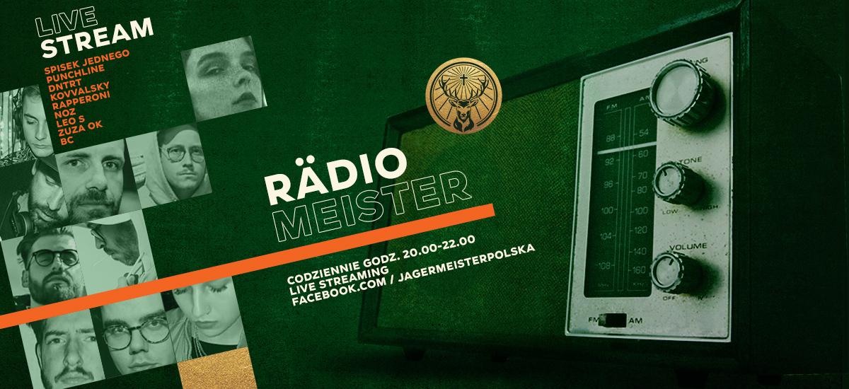 Going. | RädioMeister - najlepsi DJ'e LIVE