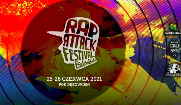 Going. | Rap Attack Festival Bielsko-Biała [ZMIANA DATY] - Hala Pod Dębowcem