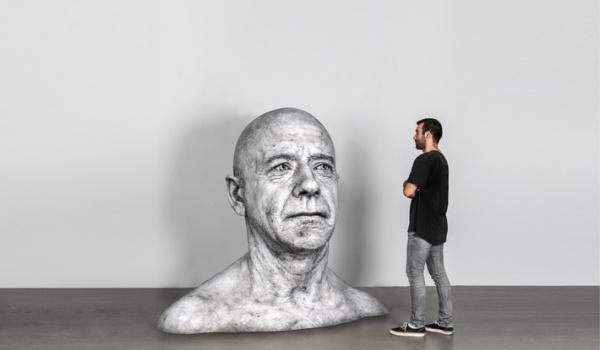 Going. | Duchy materii | GUIDO CASARETTO - MOCAK Muzeum Sztuki Współczesnej w Krakowie