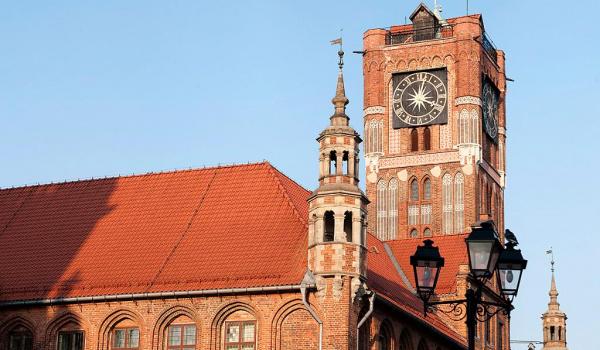 Going. | Ratusz Staromiejski w Toruniu - Ratusz Staromiejski - Oddział Muzeum Okręgowego w Toruniu