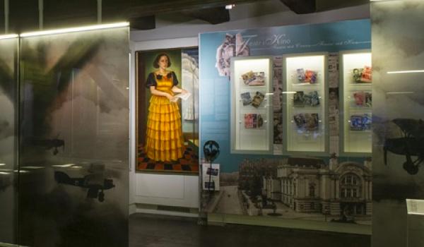 Going. | Muzeum Historii Torunia w Domu Eskenów - Muzeum Historii Torunia w Domu Eskenów - Oddział Muzeum Okręgowego w Toruniu
