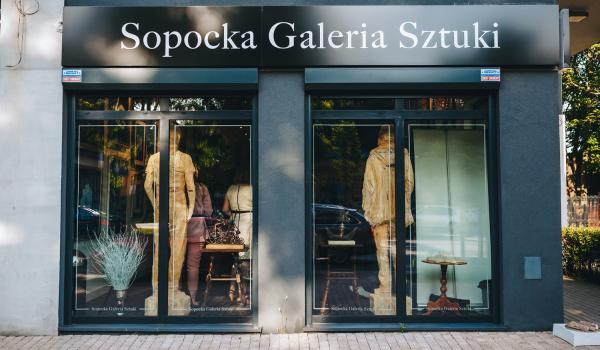 Going.   Sopocka Galeria Sztuki - Sopocka Galeria Sztuki