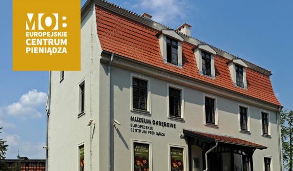 Going. | Europejskie Centrum Pieniądza - Europejskie Centrum Pieniądza - Oddział Muzeum Okręgowego im. Leona Wyczółkowskiego w Bydgoszczy