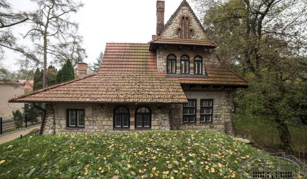 Going. | Muzeum Bolesława Prusa w Nałęczowie - Muzeum Bolesława Prusa w Nałęczowie