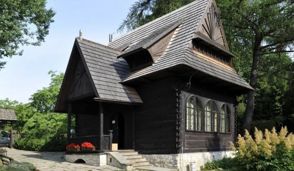 Going. | Muzeum Stefana Żeromskiego w Nałęczowie - Muzeum Stefana Żeromskiego w Nałęczowie
