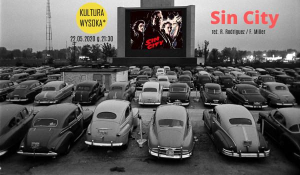 Going.   Pulp Fiction - Kino Samochodowe Kultura Wysoka - KulturaWysoka