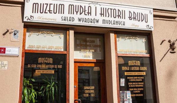 Going. | Muzeum Mydła i Historii Brudu - Muzeum Mydła i Historii Brudu