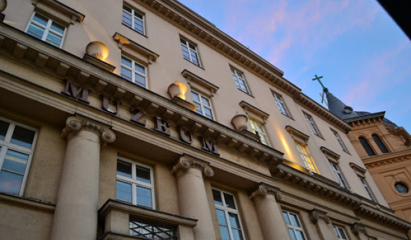 Going. | Muzeum Archeologiczne i Etnograficzne w Łodzi - Muzeum Archeologiczne i Etnograficzne w Łodzi