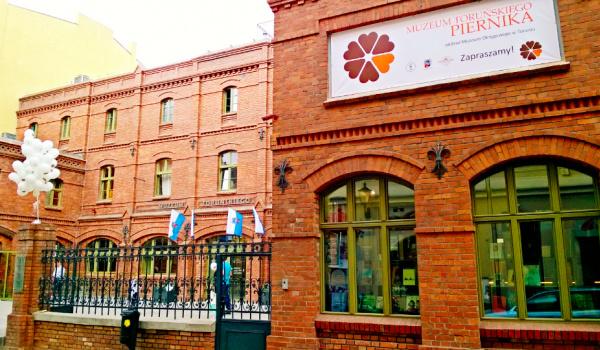Going. | Muzeum Toruńskiego Piernika - Muzeum Toruńskiego Piernika