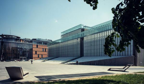 Going. | Centrum Spotkania Kultur w Lublinie - Centrum Spotkania Kultur w Lublinie