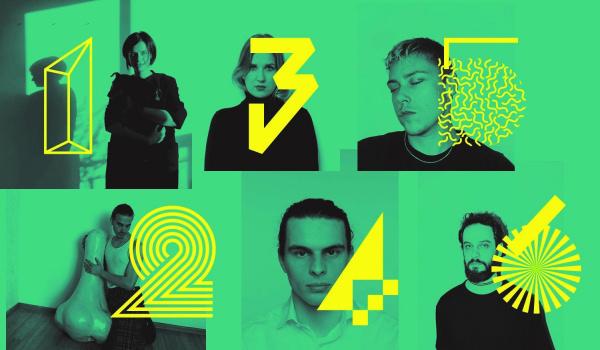 Going. | Project Room 2020 - Zamek Ujazdowski