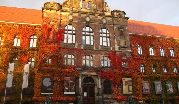Going. | Muzeum Narodowe - Muzeum Narodowe we Wrocławiu